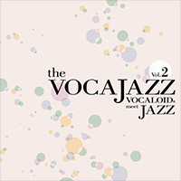the VOCAJAZZ Vol.2