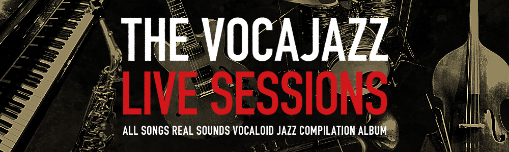 VOCAJAZZ LIVE SESSIONS